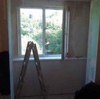 Об'єднання балкона з кімнатою або кухнею Львів