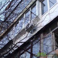 Розсувне скління Львів