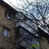 Реконструкція балкона Львів