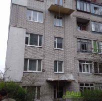 Плита для балкона Львів