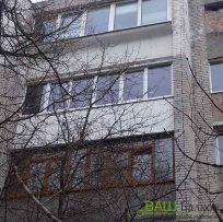 Скління лоджії Львів - Ваш Балкон