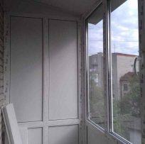 Монтаж балкона - Ваш Балкон