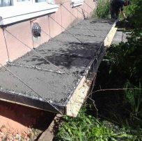 Основа для балкона Львів - Ваш Балкон