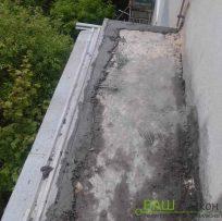 Підсилення балкона Львів