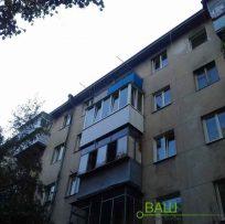 Засклення балкону Львів.