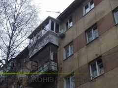 Балкон під ключ Львів - Ваш Балкон