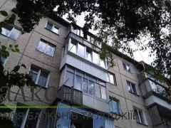 Монтаж балкона Львів - Ваш Балкон