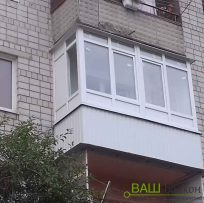 Монтаж металопластикових вікон Львів