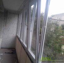 Скління Лоджії - Ваш Балкон