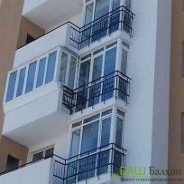 Вікна в квартиру Львів - Ваш Балкон
