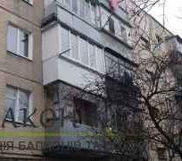 Встановлення балкона Львів – Ваш Балкон