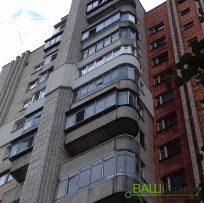 Засклення балконів Львів - Ваш Балкон