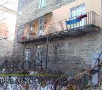 Зміцнення балкона - Усилення балкона - Ваш Балкон