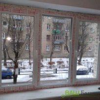 Вікна Львів -  Металопластикові вікна