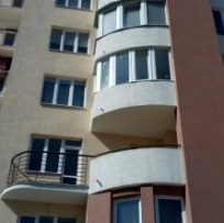 Еркерний балкон - Ваш Балкон