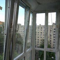 Львів Ваш Балкон панорамне скління 5