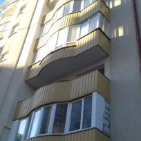 Ваш Балкон Львів 2