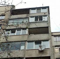 Ваш Балкон Львів скління 11