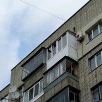 Ваш Балкон Львов 12