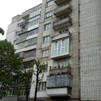 Ваш Балкон Львів панорамне скління