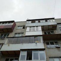 Ваш Балкон Львів Львов