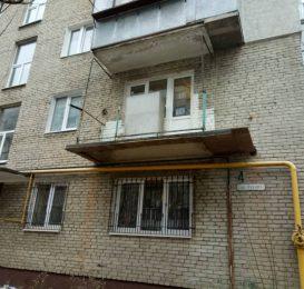 Розширення плити Львів Ваш Балкон