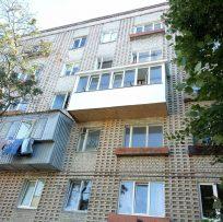 строительство балкона Львов Ваш Балкон