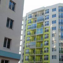 Львів Ваш Балкон панорамне скління