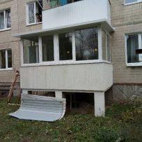 перекриття даху Львів Ваш Балкон