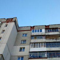 Львів ремонт балкона Ваш Балкон