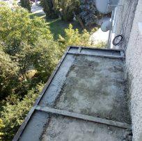 Збільшити балкон Львів