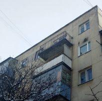 Ваш Балкон Львов