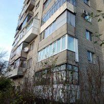 Металопластикове засклення балкона у Львові компанією Ваш Балкон 17