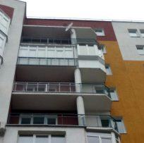 ремонт балкона скління балкона недорого Львів Ваш Балкон 16