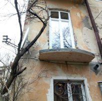 будівництво плити балкона Львів Ваш Балкон 6
