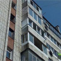 ремонт балкона у Львові Ваш Балкон 16