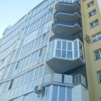 скління балкону Львів_Ваш Балкон 7