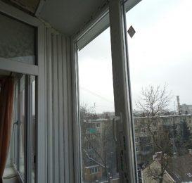 скління балкону у Львові Ваш Балкон 14
