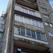 скління лоджії у Львові Ваш Балкон 6