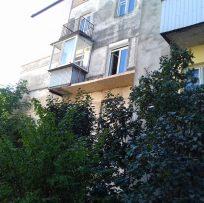 заливка плиты для балкона Львов 1