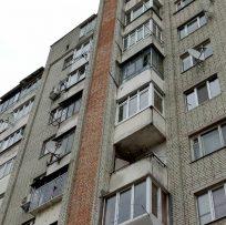 Львів ремонт балкона компанією Ваш Балкон 10