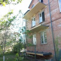 Заливка плиты во Львове компанией Ваш Балкон 22