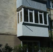 ремонт балкона у Львові_Ваш Балкон 19