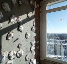 Встановлення розширювачів на вікно у Львові 4