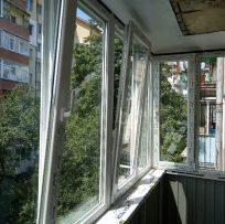 ремонт балкону у Львові компанією Ваш Балкон 14