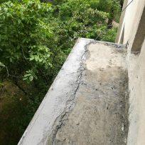 Ремонт балконної плити