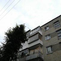 Комплексний ремонт балкона у Львові компанією Ваш Балкон 13