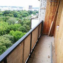 Виготовлення основи для монтажу вікон на балконі у Львові 12