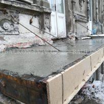Реконструкція балконної плити у Львові 23