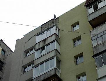 Ваш Балкон Львів монтаж вікон